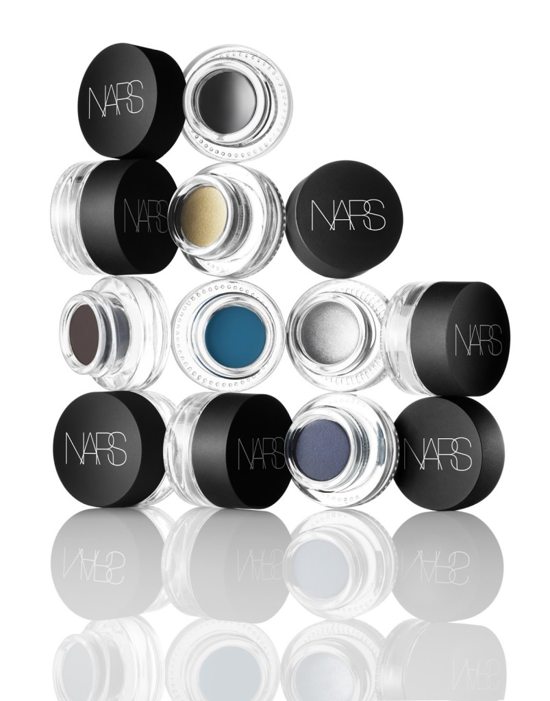 NARS Eye Paint group shot