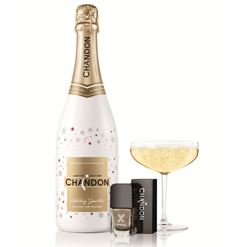 chandon sparkle bomb