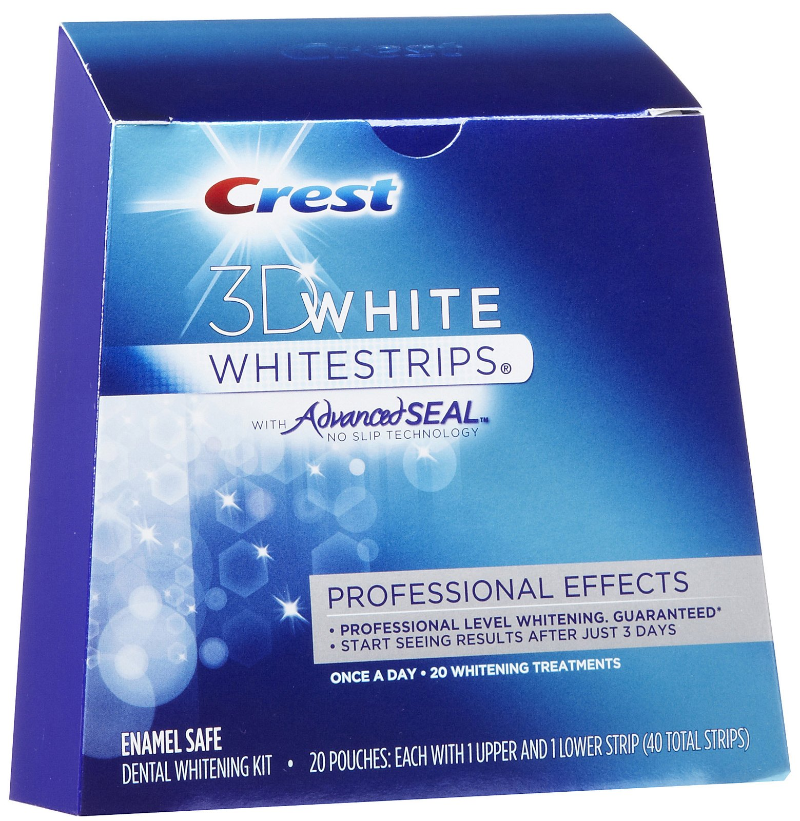 Crest 3D White And The E! Network Partner For An Epic