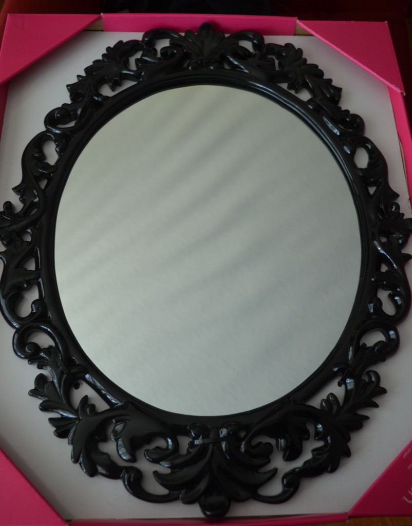 before mirror