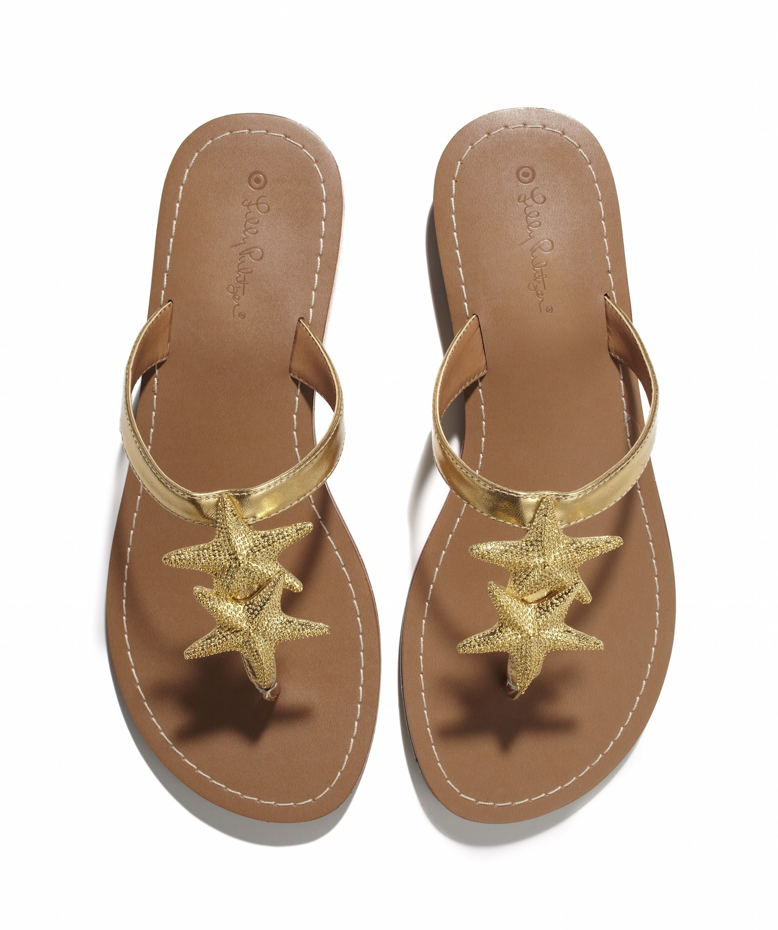 starfish-sandals-gold