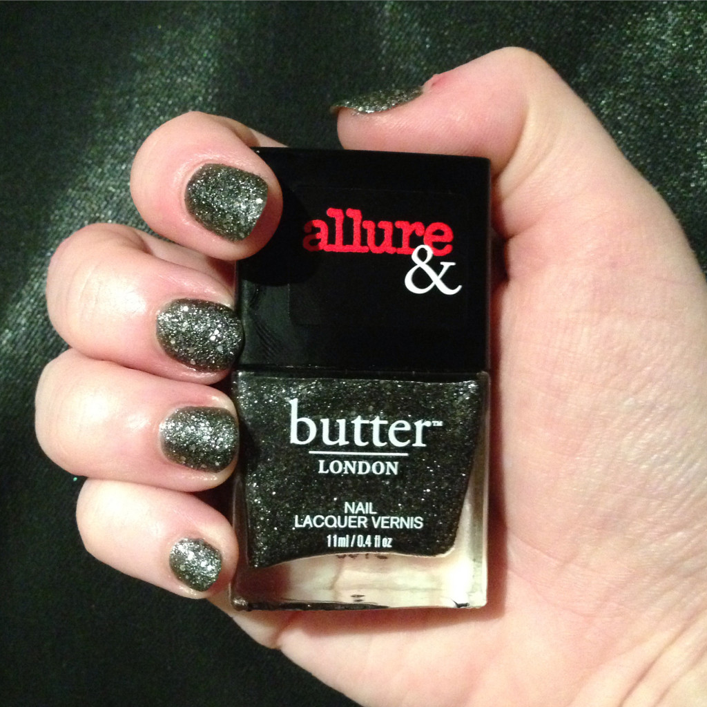 Allure Butter London